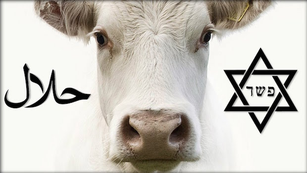 The difference between Kosher and Halal